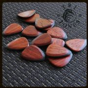Tri Tones - Pack of 4 Guitar Picks | Timber Tones
